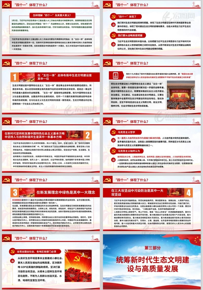 学习总书记全国两会在内蒙古代表团重要讲话精神PPT课件